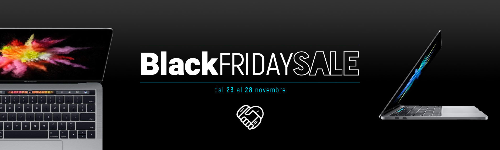 Black Friday Salvasmartphone