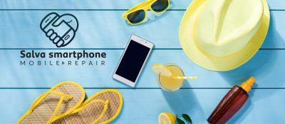 Fai il tagliando al tuo smartphone!